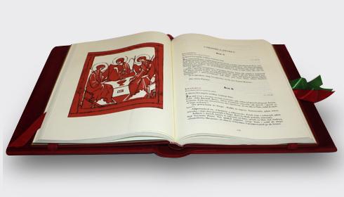 Czytania liturgiczne