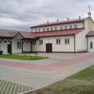 Zdjęcia kościoła
