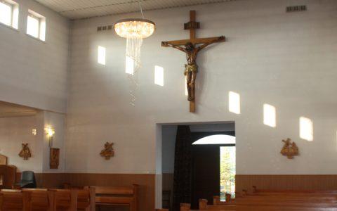 Dla samotnych - Msze wite i spotkania dla osb samotnych