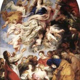 Wniebowzięcie Najświętszej Maryi Panny – 15 sierpnia